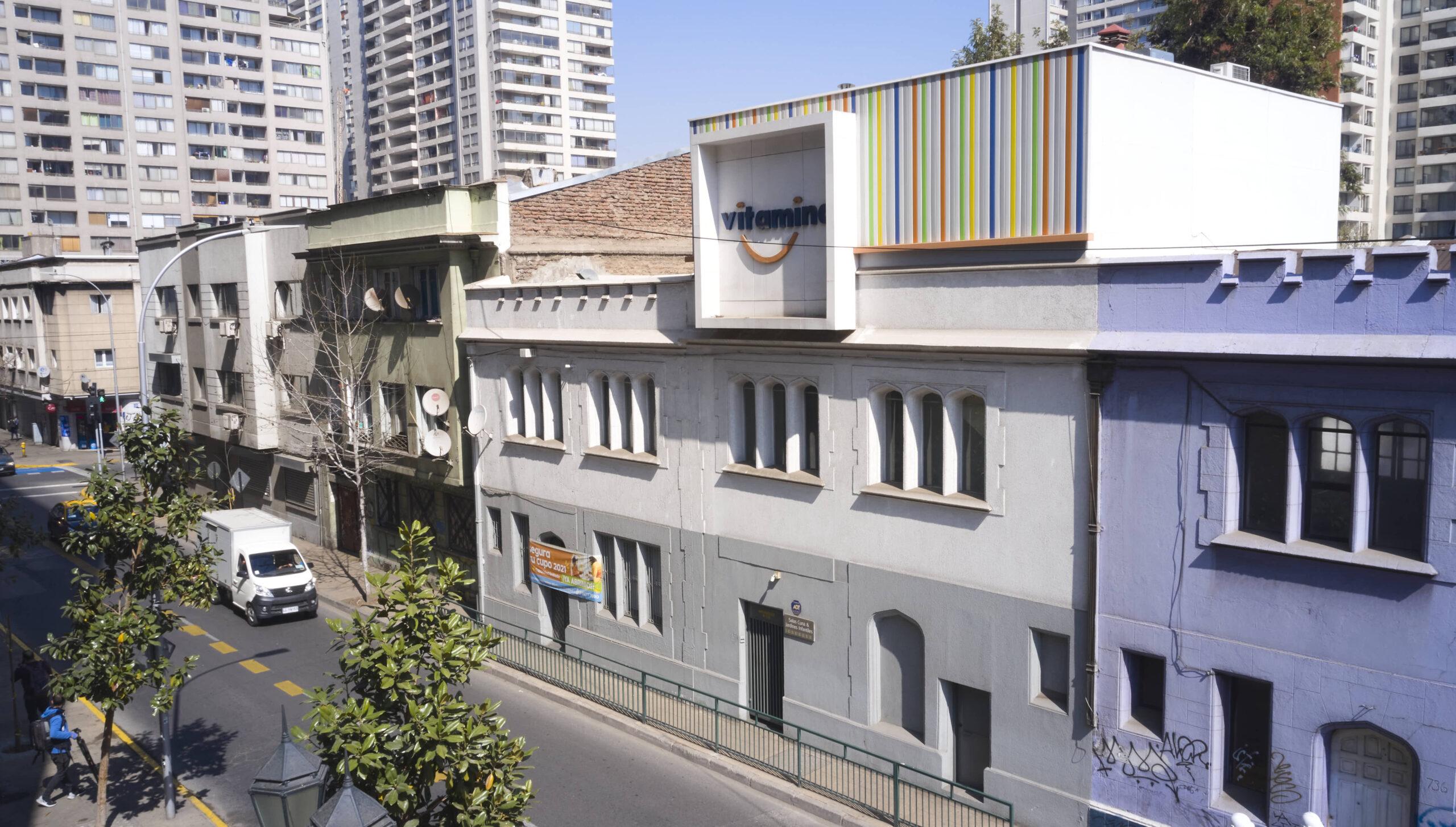 Imagen Amunátegui