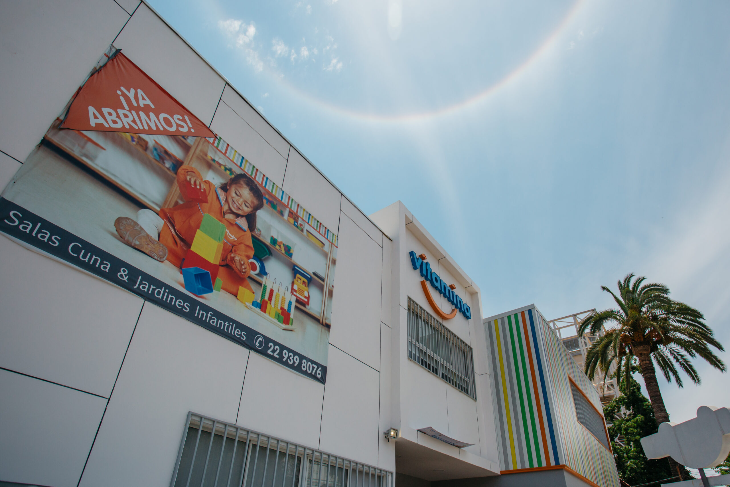 Imagen Plaza Egaña